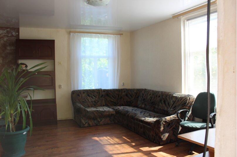 Коттедж, 60 кв.м. на 9 человек, 2 спальни, Центр, 98, Таганрог - Фотография 5