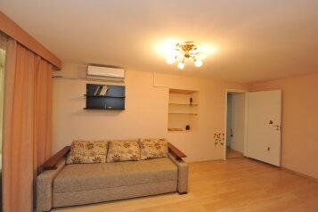 3-комн. квартира, 55 кв.м. на 7 человек, улица 7-й Гвардейской, 14, Центральный район, Волгоград - Фотография 4