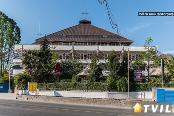 Пансионат-гостиница, Учительская улица на 36 номеров - Фотография 2