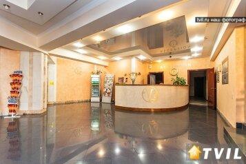 Пансионат-гостиница, Учительская улица на 36 номеров - Фотография 3