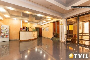 Пансионат-гостиница, Учительская улица на 36 номеров - Фотография 4