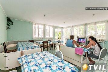 """Гостевой дом """"Чудо-Отдых"""", Анапская улица, 18 на 17 комнат - Фотография 1"""