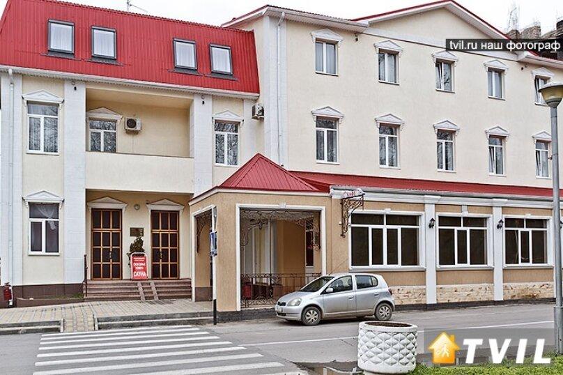 Пансионат Застава, Тираспольский переулок, 1 на 27 номеров - Фотография 1