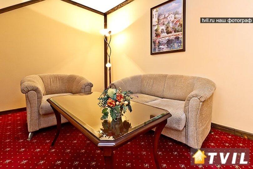 """Мини-отель """"Европа"""", Северная улица, 319 на 9 номеров - Фотография 35"""