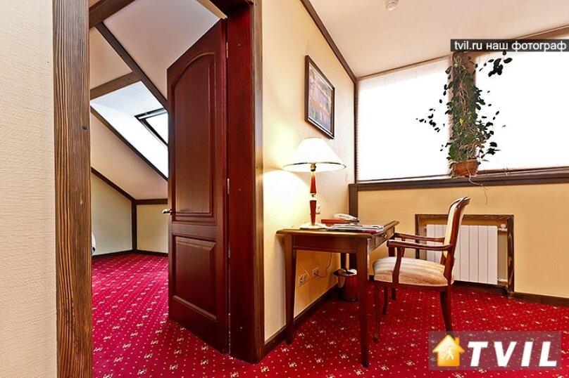 """Мини-отель """"Европа"""", Северная улица, 319 на 9 номеров - Фотография 36"""
