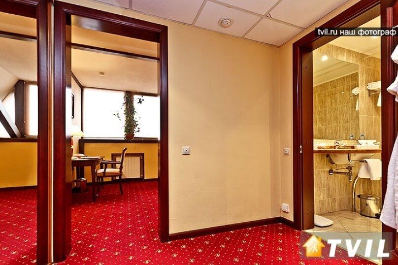 """Мини-отель """"Европа"""", Северная улица, 319 на 9 номеров - Фотография 38"""