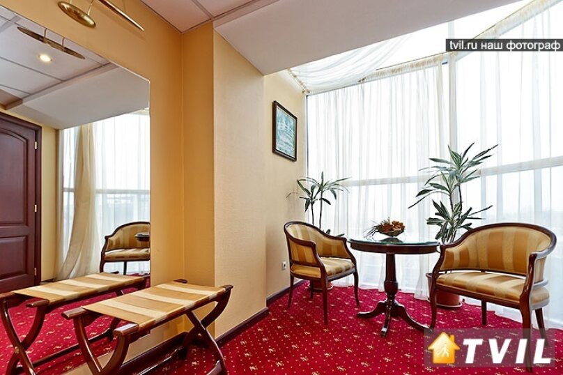 """Мини-отель """"Европа"""", Северная улица, 319 на 9 номеров - Фотография 40"""