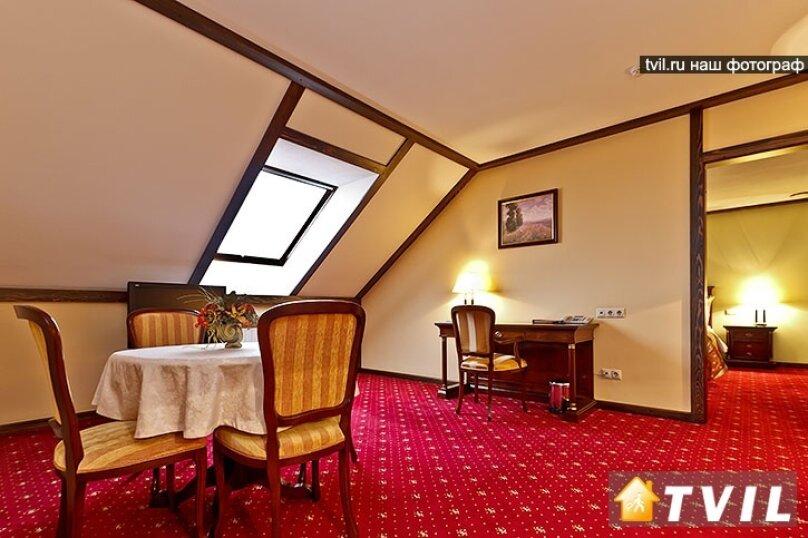 """Мини-отель """"Европа"""", Северная улица, 319 на 9 номеров - Фотография 41"""