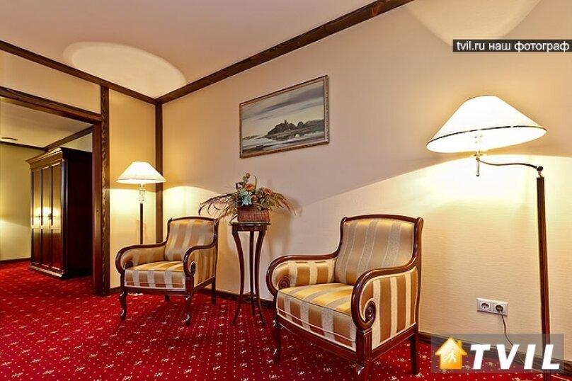 """Мини-отель """"Европа"""", Северная улица, 319 на 9 номеров - Фотография 42"""