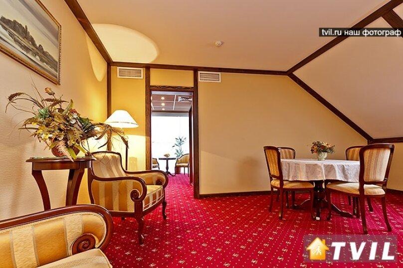 """Мини-отель """"Европа"""", Северная улица, 319 на 9 номеров - Фотография 43"""