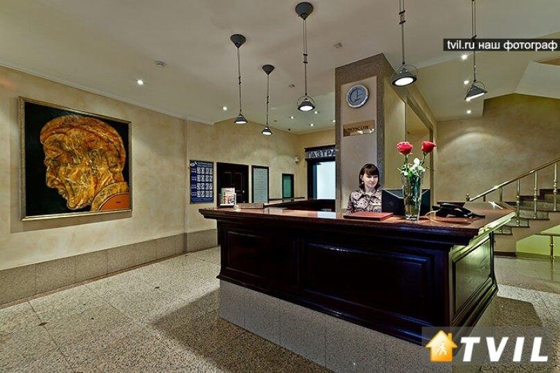 """Мини-отель """"Европа"""", Северная улица, 319 на 9 номеров - Фотография 18"""