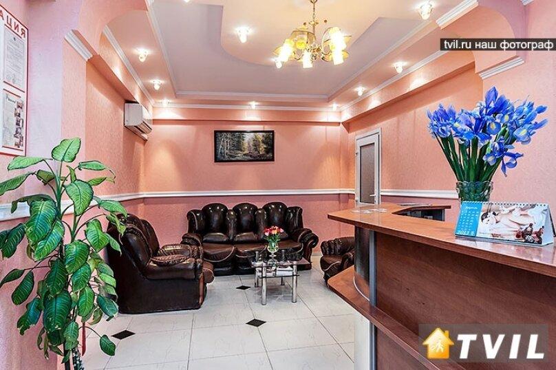 """Отель """"Империя"""", улица Плеханова, 75 на 50 номеров - Фотография 16"""