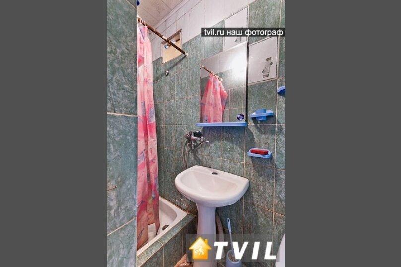 """Мини-гостиница """"Аида"""", Православная, 48 на 15 комнат - Фотография 35"""