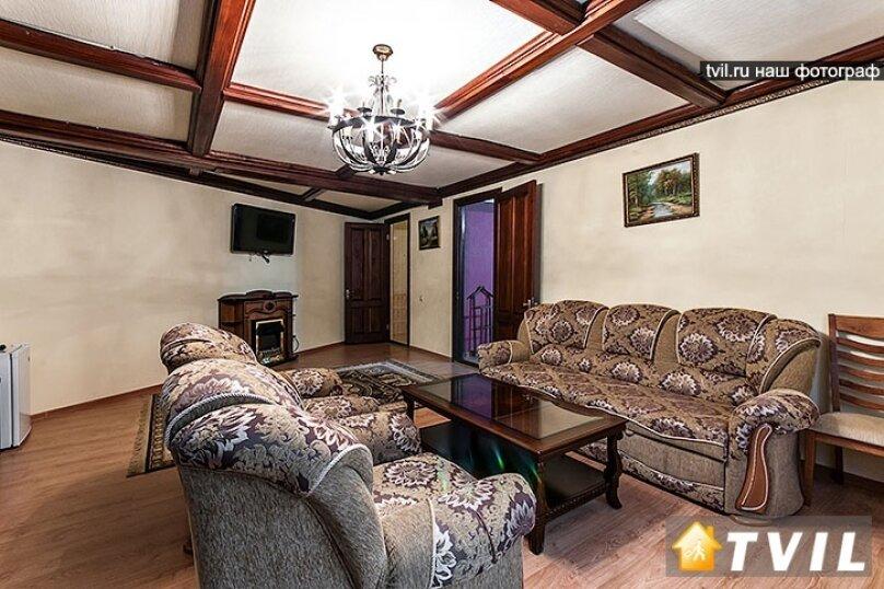 """Отель """"Катюша"""", Курортный проспект, 94А на 20 номеров - Фотография 37"""