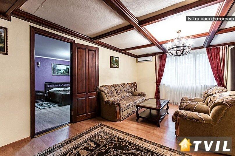 2-х местный 2-х комнатный «Люкс» (50м), Курортный проспект, 94А, Сочи - Фотография 1