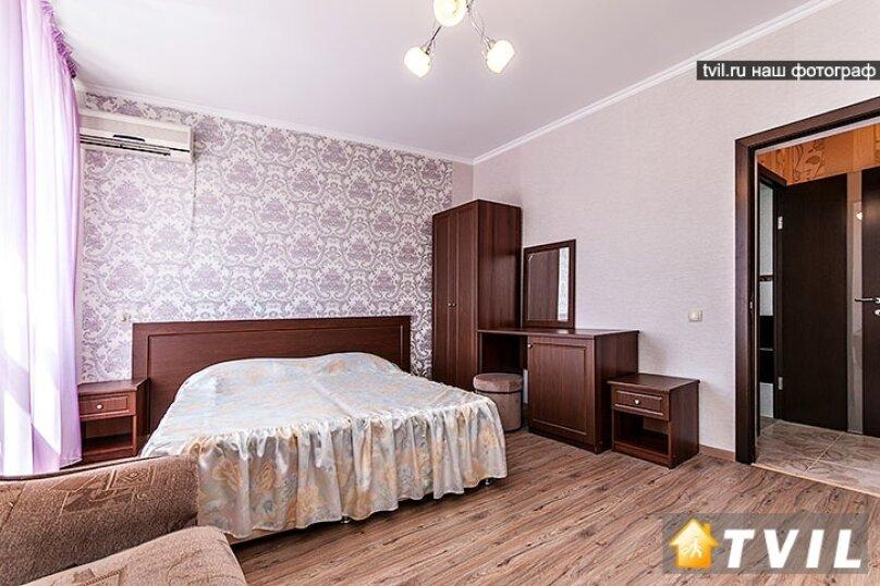"""Двухкомнатный """"Семейный"""" на 2-ом этаже, улица Гайдара, 9, Дагомыс - Фотография 1"""