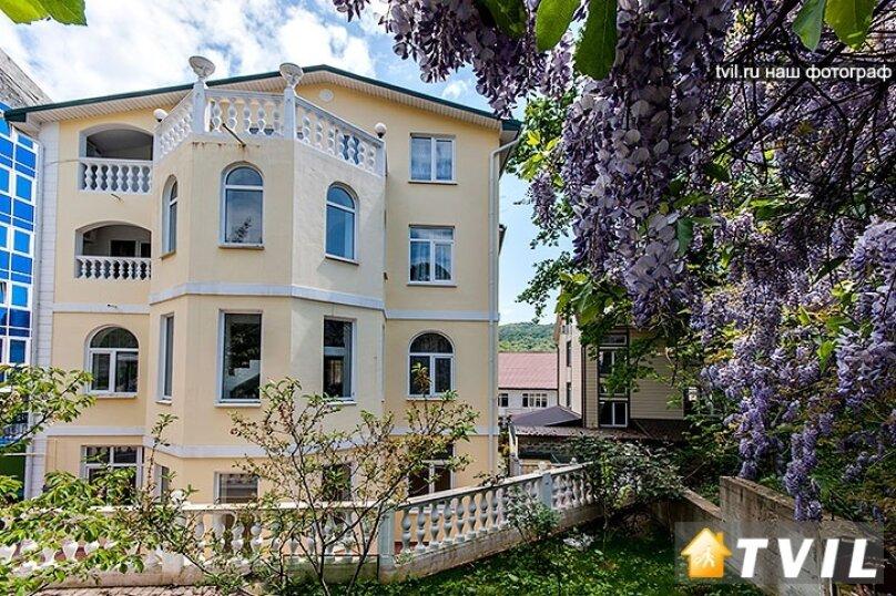 """Гостевой дом """"Анна-Вояж"""", улица Гайдара, 9 на 16 номеров - Фотография 1"""
