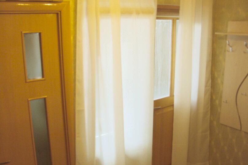 1-комн. квартира, 26 кв.м. на 3 человека, Южная улица, 24, Мисхор - Фотография 10