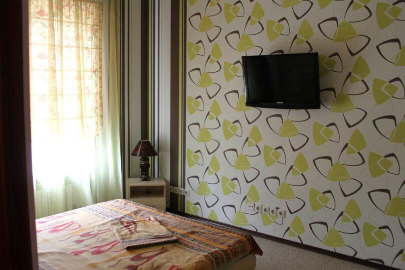 3-комн. квартира, 85 кв.м. на 5 человек, Коммунистическая улица, 16, метро Комсомольская, Волгоград - Фотография 8