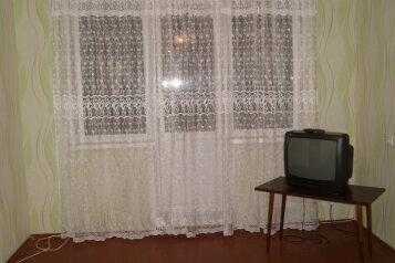 2-комн. квартира на 4 человека, улица Розы Люксембург, 34, Ленинский район, Киров - Фотография 3