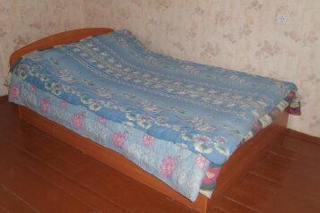 2-комн. квартира на 4 человека, улица Розы Люксембург, 34, Ленинский район, Киров - Фотография 4