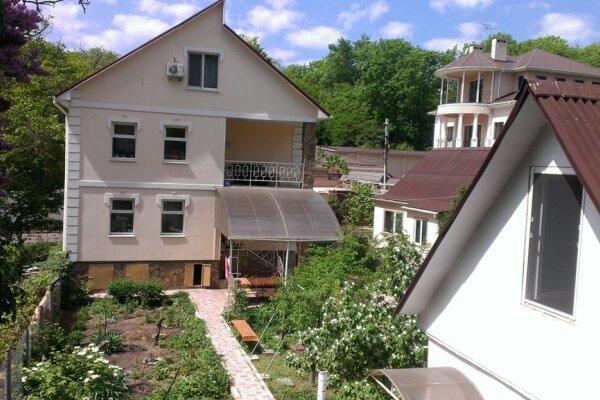 Мини - отель, переулок Бабушкина, 7 на 9 номеров - Фотография 1