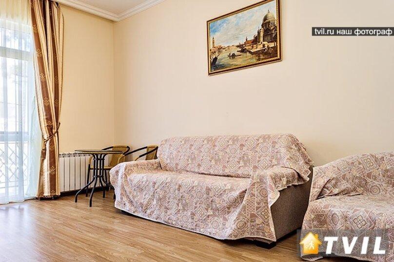 """Гостевой дом """"Камелот"""", Революционная улица, 57А на 20 номеров - Фотография 46"""