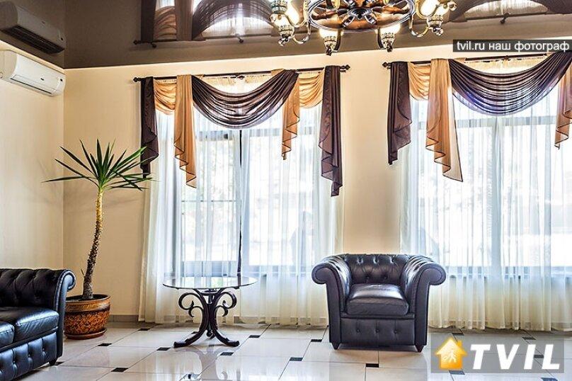 """Гостевой дом """"Камелот"""", Революционная улица, 57А на 20 номеров - Фотография 39"""