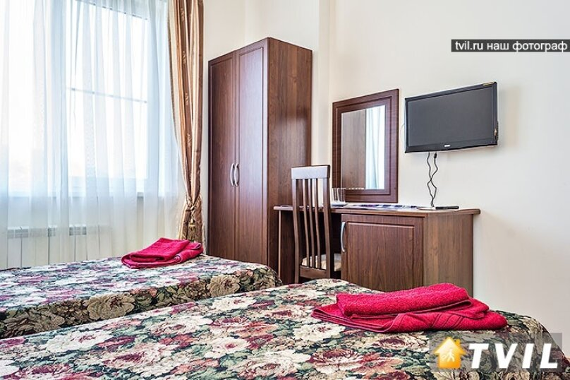 """Гостевой дом """"Камелот"""", Революционная улица, 57А на 20 номеров - Фотография 42"""