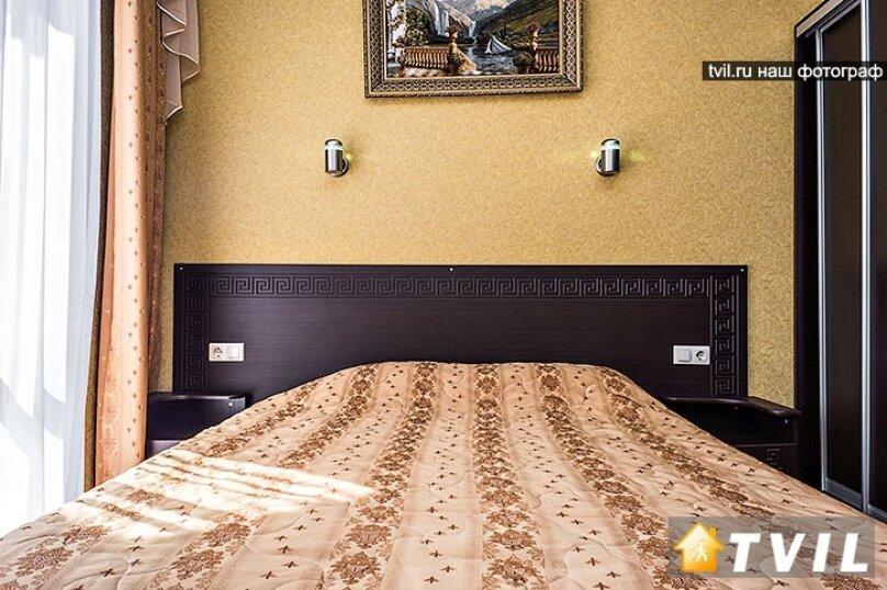 3-х местный номер с удобствами , улица Приветливая, 27, Кабардинка - Фотография 4