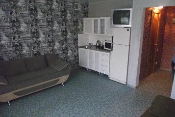1-комн. квартира, 30 кв.м. на 4 человека, Октябрьская, 213, Благовещенск - Фотография 2