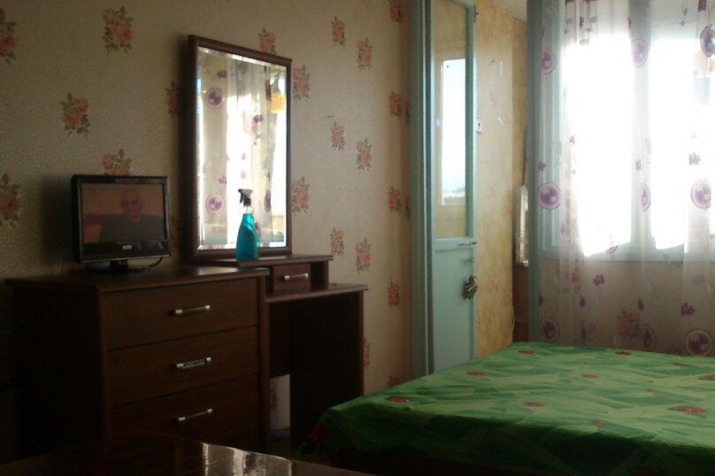 1-комн. квартира, 32 кв.м. на 4 человека, улица Голубые Дали, 666, Сочи - Фотография 5