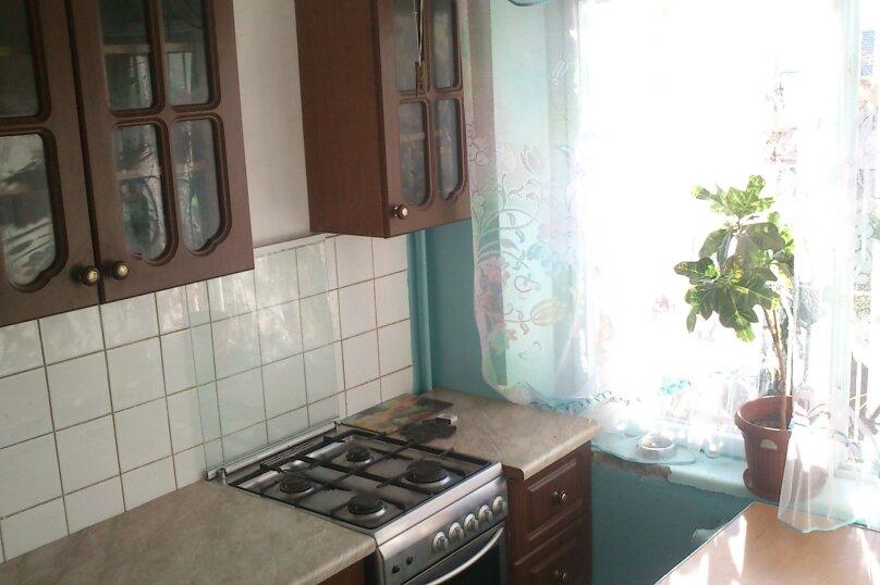 1-комн. квартира, 32 кв.м. на 4 человека, улица Голубые Дали, 666, Сочи - Фотография 1