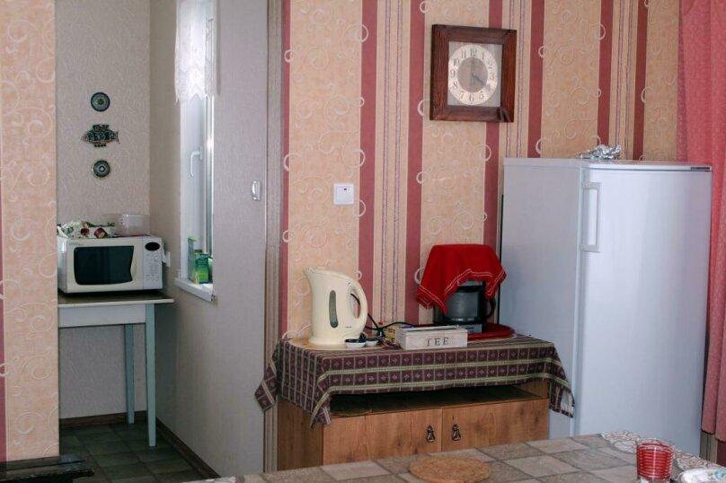 Коттедж, 85 кв.м. на 6 человек, 3 спальни, Центральная улица, 15Б, Олонец - Фотография 24