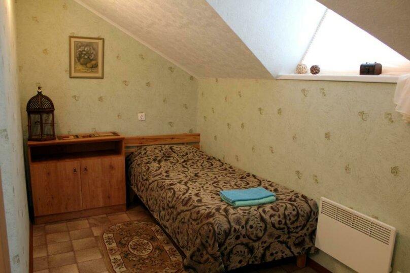 Коттедж, 85 кв.м. на 6 человек, 3 спальни, Центральная улица, 15Б, Олонец - Фотография 25