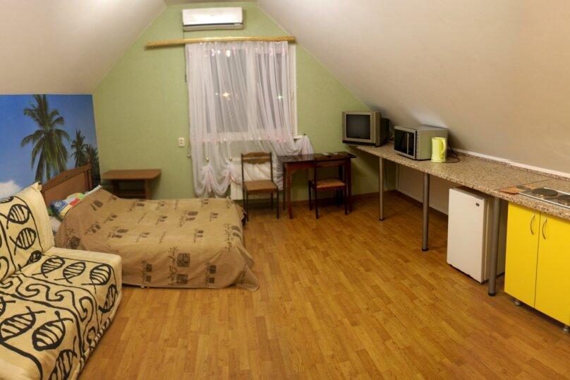 Мини-отель Эдельвейс, Киевская улица, 11 на 10 номеров - Фотография 18
