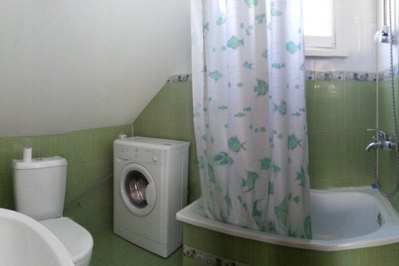 Мини-отель Эдельвейс, Киевская улица, 11 на 10 номеров - Фотография 20