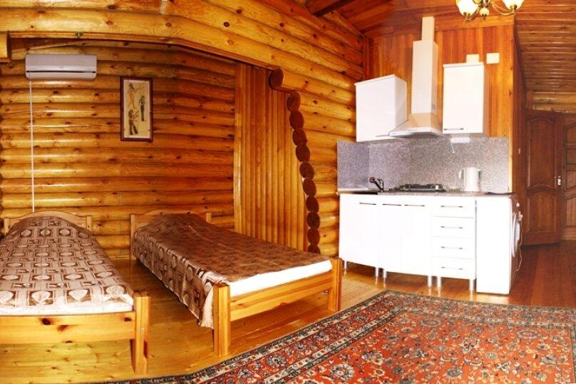 Мини-отель Эдельвейс, Киевская улица, 11 на 10 номеров - Фотография 21