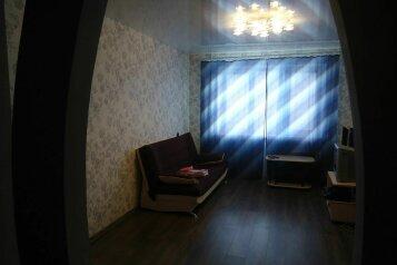 2-комн. квартира, 60 кв.м. на 4 человека, улица Попова, 126, Промышленный район, Смоленск - Фотография 2