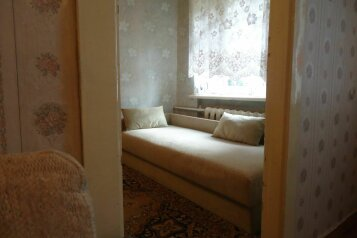 2-комн. квартира, 60 кв.м. на 5 человек, улица Академика Петрова, 9, Ленинский район, Смоленск - Фотография 2