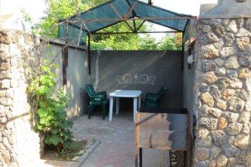Дом в восточном стиле свободен лето 2019, 27 кв.м. на 3 человека, 1 спальня, улица Токарева, 61, Евпатория - Фотография 4