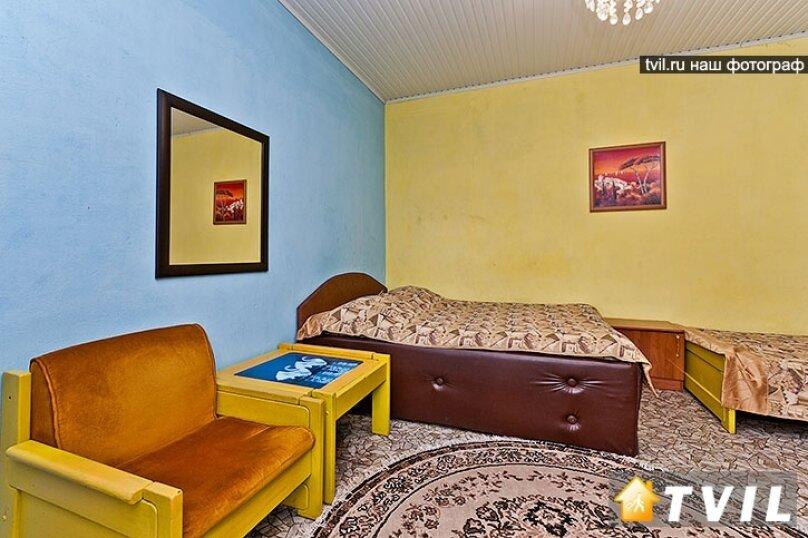 Сибирячка, улица Белых Акаций, 1А на 6 комнат - Фотография 27