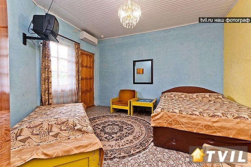Сибирячка, улица Белых Акаций, 1А на 6 комнат - Фотография 28