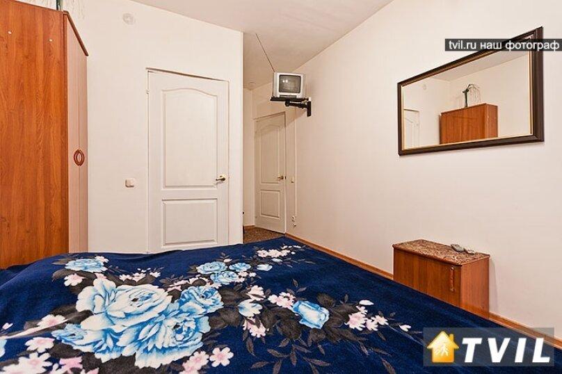 Сибирячка, улица Белых Акаций, 1А на 6 комнат - Фотография 41