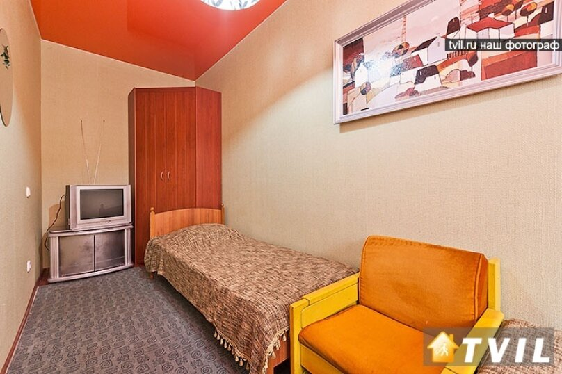 Сибирячка, улица Белых Акаций, 1А на 6 комнат - Фотография 35