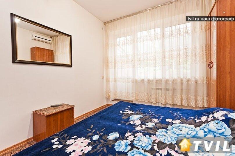 Сибирячка, улица Белых Акаций, 1А на 6 комнат - Фотография 25