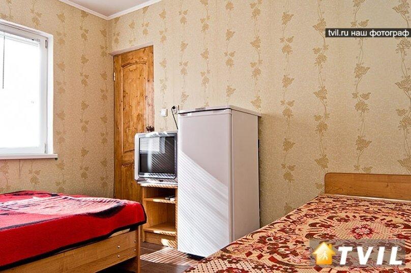 """Гостевой дом """"Летний"""", Строителей, 2 на 15 комнат - Фотография 35"""