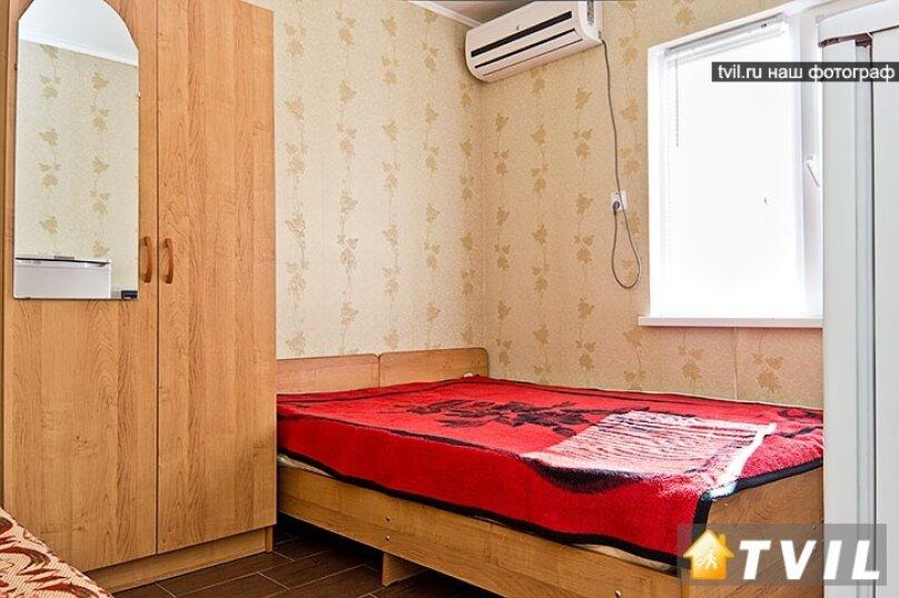 """Гостевой дом """"Летний"""", Строителей, 2 на 15 комнат - Фотография 36"""