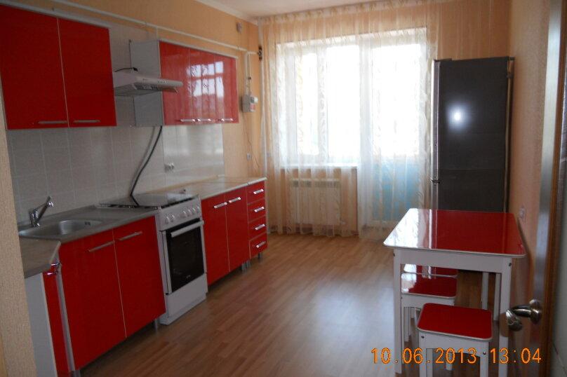 1-комн. квартира, 48 кв.м. на 4 человека, улица Кати Соловьяновой, 155, Анапа - Фотография 4