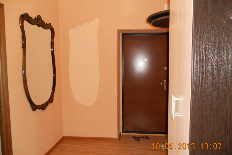 1-комн. квартира, 48 кв.м. на 4 человека, улица Кати Соловьяновой, 155, Анапа - Фотография 9
